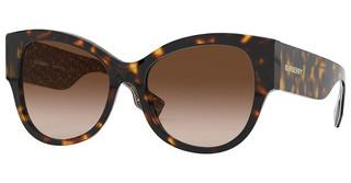 Burberry BE4294 390413 BROWN GRADIENTDARK HAVANA