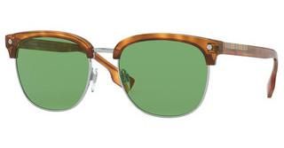 Burberry BE4317 3893/2 GREENLIGHT HAVANA