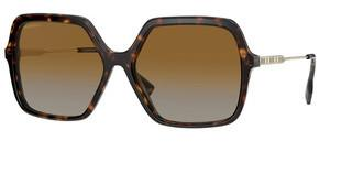 Burberry BE4324 3002T5 POLAR BROWN GRADIENTDARK HAVANA