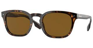Burberry BE4329 300283 POLAR BROWNDARK HAVANA