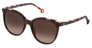 Carolina Herrera SHE794 0752 BROWN GRADIENTAVANA SCURA LUCIDA