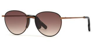 Kenzo KZ40011I 36F GRADIENT BROWNSHINY DARK BRONZE