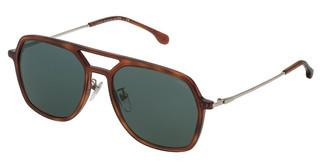 Lozza SL4215M 710P GREY/GREENAVANA MARRON LUCIDA