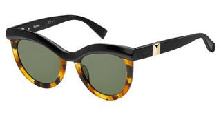 Max Mara MM GRACE WR7/QT GREENBLK HAVAN