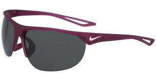 Nike NIKE CROSS TRAINER EV0937 650 MATTE TRUE BERRY/DARK GREY