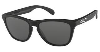 Oakley OO9013 24-297 BLACK IRIDIUM POLARIZEDMATTE BLACK