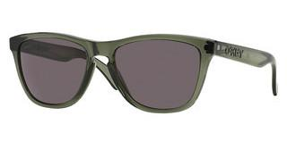 Oakley OO9013 901304 WARM GREYOLIVE INK