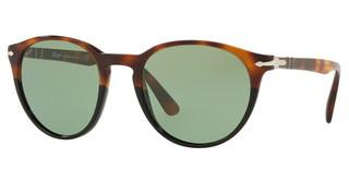 Persol PO3152S 905552 GREENTORTOISE BROWN BLACK