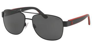Polo PH3122 903887 GREYMATTE BLACK