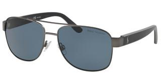 Polo PH3122 915781 POLAR GREYMATTE DARK GUNMETAL