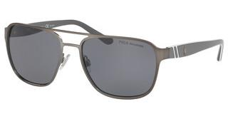 Polo PH3125 905081 POLAR GREYMATTE GUNMETAL
