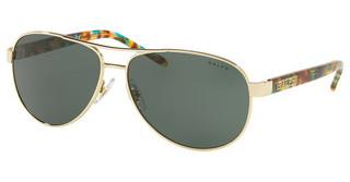 Ralph RA4004 900471 DARK GREENGOLD