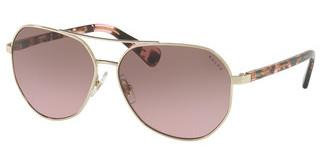 Ralph RA4123 324614 BROWN ROSE GRADIENTLIGHT GOLD