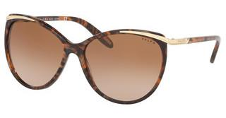 Ralph RA5150 573813 GRADIENT BROWNSHINY BROWN MARBLE & PALE GOLD