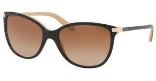 Ralph RA5160 109013 GRADIENT BROWNSHINY BLACK ON NUDE