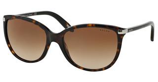 Ralph RA5160 510/13 GRADIENT BROWNSHINY DARK TORTOISE
