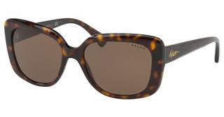 Ralph RA5241 500373 BROWNSHINY DARK HAVANA