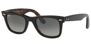 Ray-Ban RB2140 127771 GREY GRADIENTTOP GREY ON HAVANA