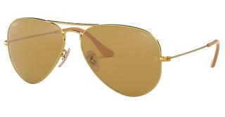 Ray-Ban RB3025 90644I PHOTO BROWNGOLD