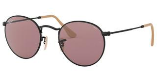 Ray-Ban RB3447 9066Z0 VIOLETBLACK