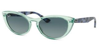 Ray-Ban RB4314N 12853M