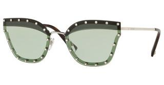 Valentino VA2028 3006/2 LIGHT GREENSILVER