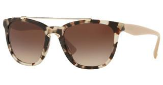 Valentino VA4002 509713 BROWN GRADIENTBROWN/BEIGE TORTOISE