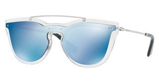 Valentino VA4008 502455 MIRROR BLUETRANSPARENT