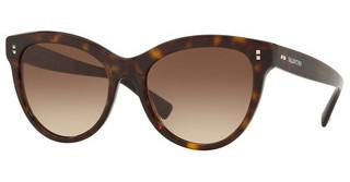 Valentino VA4013 500213 BROWN GRADIENTHAVANA