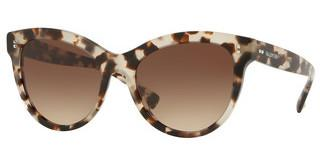 Valentino VA4013 509713 BROWN GRADIENTBROWN/BEIGE TORTOISE