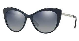 Versace VE4348 52301G GREY GRAD BLUE MIRROR SILVERBLUE