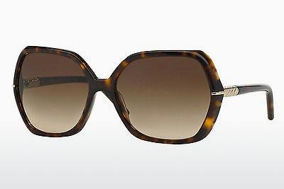 Solbriller Burberry BE4107 300213 - Brun, Havanna