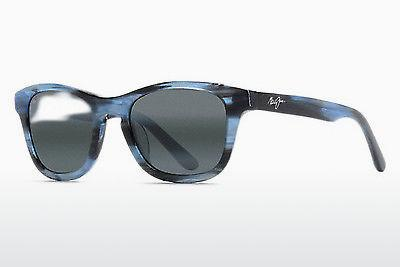Solbriller Maui Jim Kaa Point 713-03E