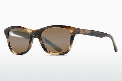 Solbriller Maui Jim Kaa Point H713-01B