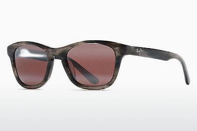 Solbriller Maui Jim Kaa Point R713-27