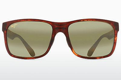 Solbriller Maui Jim Red Sands HT432-10M