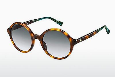 Solbriller Max Mara MM LIGHT IV 05L/44 - Brun, Havanna