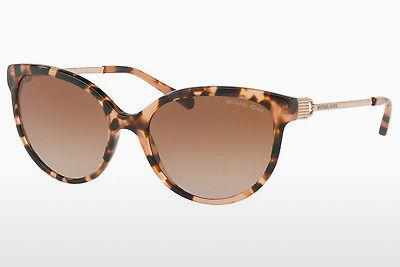 Solbriller Michael Kors ABI (MK2052 315513) - Orange, Brun, Havanna