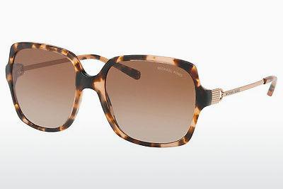 Solbriller Michael Kors BIA (MK2053 315513) - Orange, Brun, Havanna