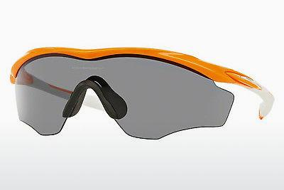 Solbriller Oakley M2 FRAME XL (OO9343 934303) - Orange