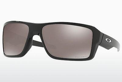 Solbriller Oakley DOUBLE EDGE (OO9380 938008) - Sort
