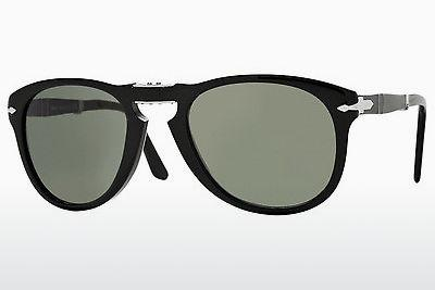 Solbriller Persol FOLDING (PO0714 95/31) - Sort