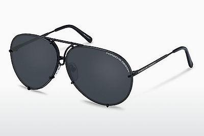 Solbriller Porsche Design P8478 D-grey - Sort