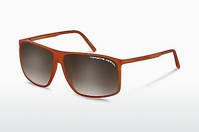 Solbriller Porsche Design P8594 C - Orange