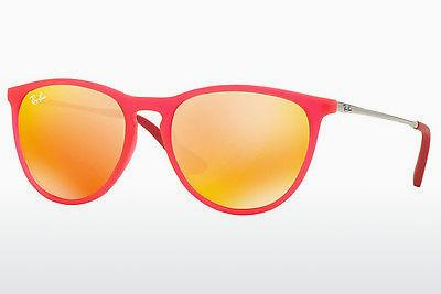 Solbriller Ray-Ban Junior RJ9060S 70096Q - Orange