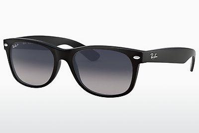 Solbriller Ray-Ban NEW WAYFARER (RB2132 601S78) - Sort