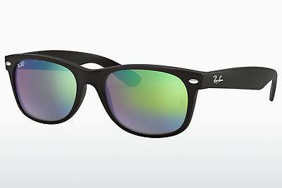 Solbriller Ray-Ban NEW WAYFARER (RB2132 622/19) - Sort