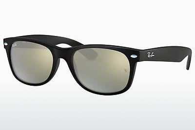 Solbriller Ray-Ban NEW WAYFARER (RB2132 622/30) - Sort