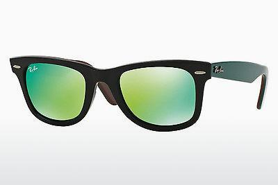 Solbriller Ray-Ban WAYFARER (RB2140 117519) - Sort