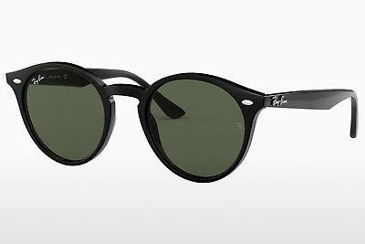 Solbriller Ray-Ban RB2180 601/71 - Sort